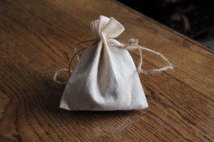 sac à vrac bonbon zéro déchet