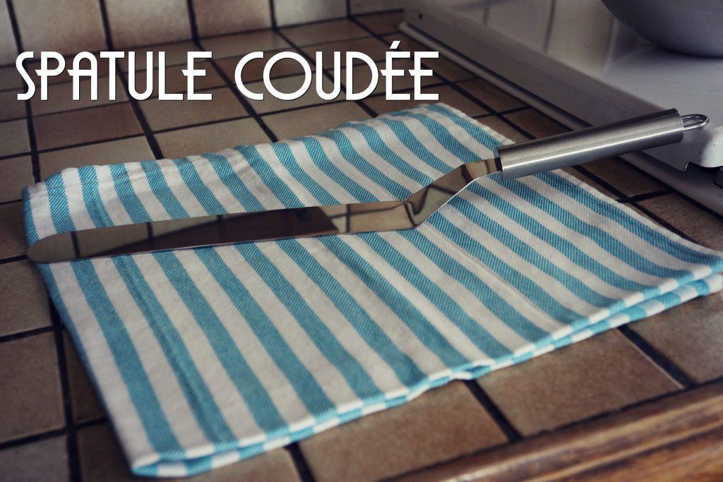 ASTUCES DE CUISTOT : Comment étaler et lisser la surface d'une préparation? Pour un glacage par exemple.