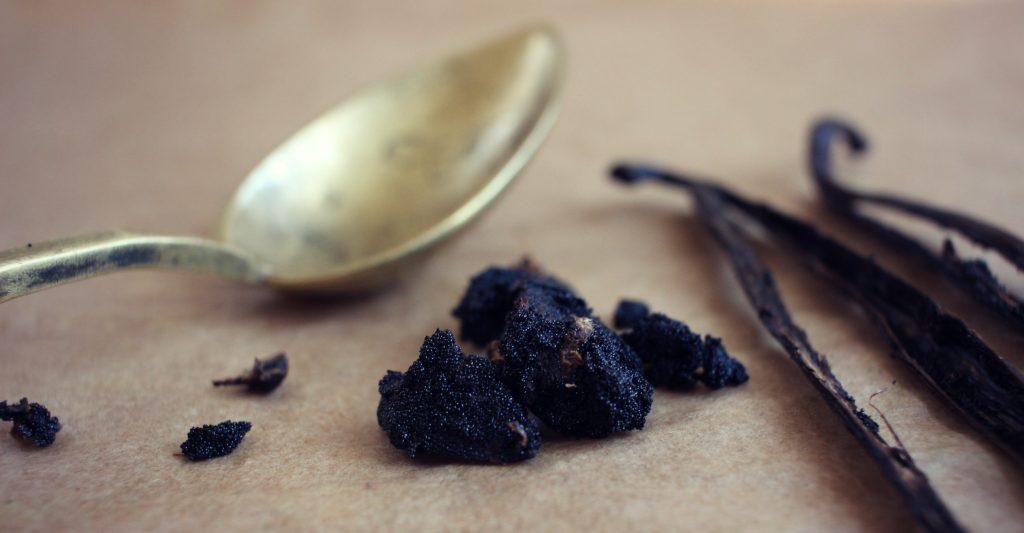 Comment cuisiner gousse de vanille for Technique de cuisine